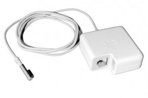 Сетевое зарядное устройство - Apple 85W MagSafe Power Adapter (MC556) - фото 3