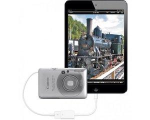 Адаптер Apple Lightning to USB Camera (MD821) - фото 2