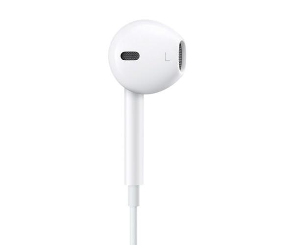 Наушники Apple EarPods с пультом управления и микрофоном (MD827)