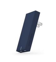 Универсальное зарядное устройство Native Union Smart Charger 2-Port USB Fabric Marine (SMART-2-MAR-FB-INT)