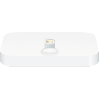 Док-станция - Apple Lightning Dock - White (MGRM2)