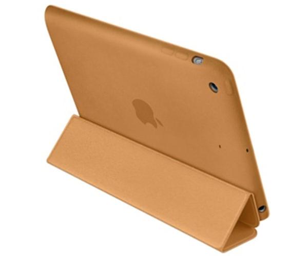 Чехол-подставка для iPad mini - Apple Smart Case - Brown (ME706)
