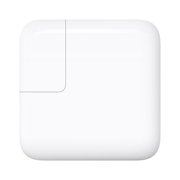 Сетевое зарядное устройство - Apple 29W USB-C Power Adapter (MJ262)
