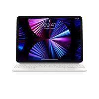 "Клавиатура Apple Magic Keyboard для iPad Pro 11"" (3nd Gen) и iPad Air 2020 - White (MJQJ3)"