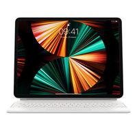 "Клавиатура Apple Magic Keyboard для iPad Pro 12.9"" (5th gen) - White (MJQL3)"