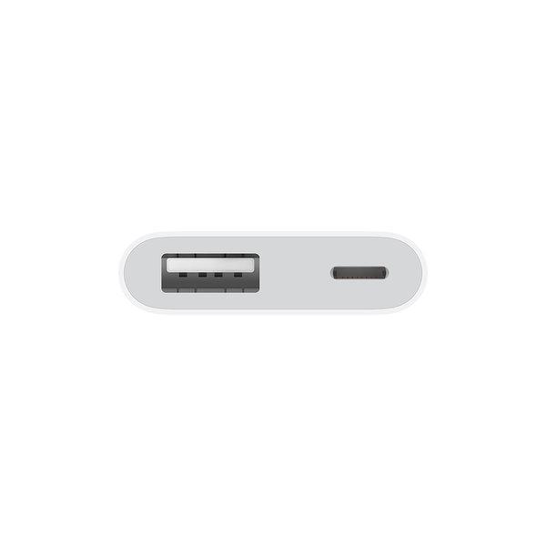 Адаптер Lightning to USB 3 Camera (MK0W2)