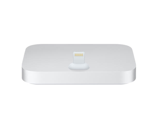 Док-станция - Apple Lightning Dock - Silver (ML8J2)