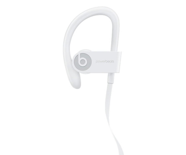Беспроводные наушники Beats Powerbeats3 Wireless Earphones - White (ML8W2)