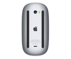 Мышь Apple Magic Mouse 2 - Silver (MLA02) - фото 2