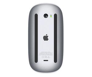 Мышь Apple Magic Mouse 2 - Silver (MLA02) - фото 2