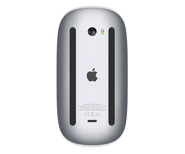 Мышь Apple Magic Mouse 2 - Silver (MLA02)