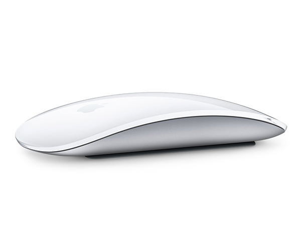 Мышь Apple Magic Mouse 2 - Silver (MLA02)