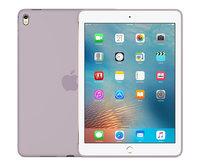Чехол-накладка для iPad Pro 9.7 - Apple Silicone Case - Lavender (MM272)