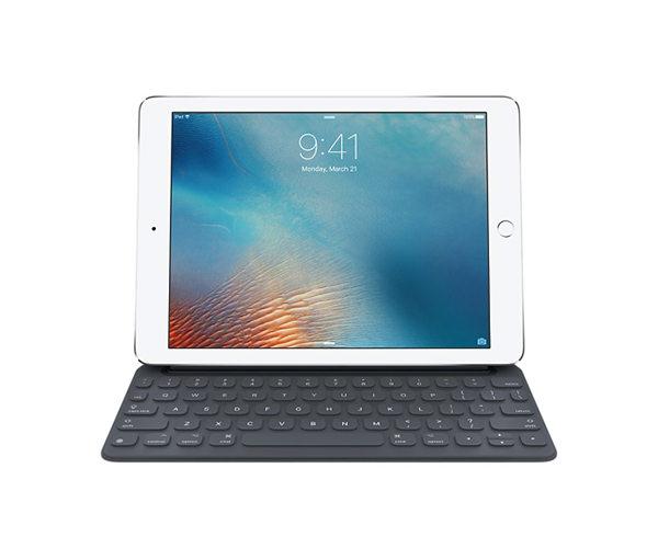 "Клавиатура Apple Smart Keyboard для iPad Pro 9.7"" (MM2L2)"