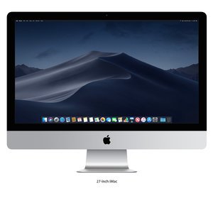 "iMac 27"" Retina 5K (Z0TQ0003Y/MNEA31) (Mid 2017) - фото 1"