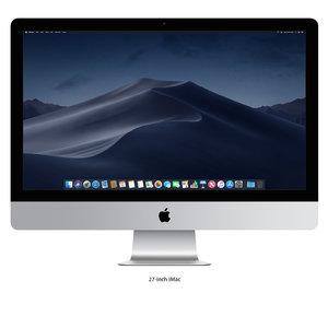"iMac 27"" Retina 5K (Z0TQ002CZ/MNEA66) (Mid 2017) - фото 1"
