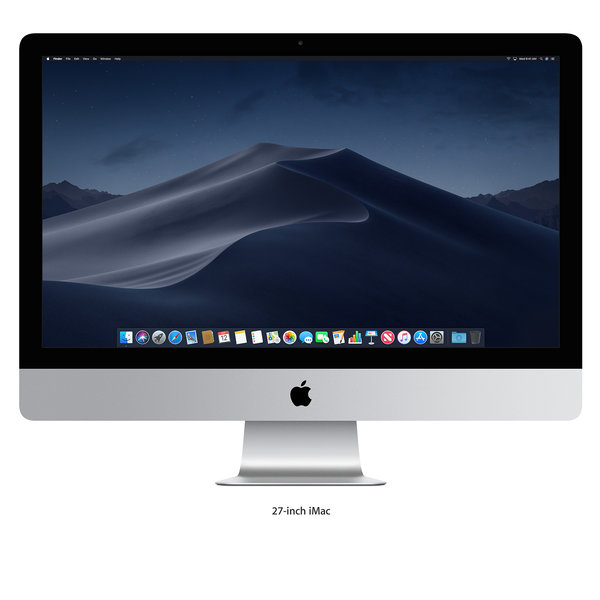 "iMac 27"" Retina 5K (Z0TQ0003Y/MNEA31) (Mid 2017)"