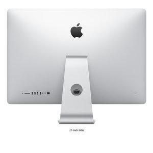 "iMac 27"" Retina 5K (Z0TQ0003Y/MNEA31) (Mid 2017) - фото 4"