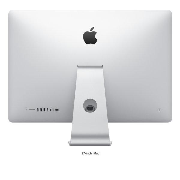 """iMac 27"""" Retina 5K (Z0TP001VB/MNE930) (Mid 2017)"""