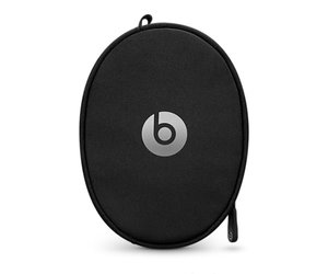 Беспроводные накладные наушники Beats by Dr.Dre Solo 3 Wireless - Silver (MNEQ2) - фото 7