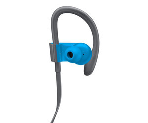 Беспроводные наушники Beats Powerbeats3 Wireless Earphones - Flash Blue (MNLX2) - фото 1