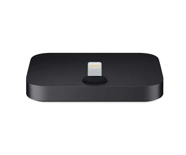 Док-станция - Apple Lightning Dock - Black (MNN62)