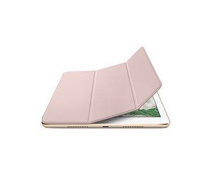 Чехол-подставка для iPad Pro 9.7 - Apple Smart Cover - Pink Sand (MNN92)