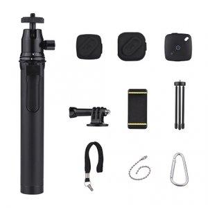 Монопод Selfie Stick Ledistar LDX-809 (20-80 cm) - фото 2