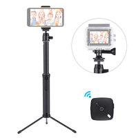 Монопод Selfie Stick Ledistar LDX-809 (20-80 cm)