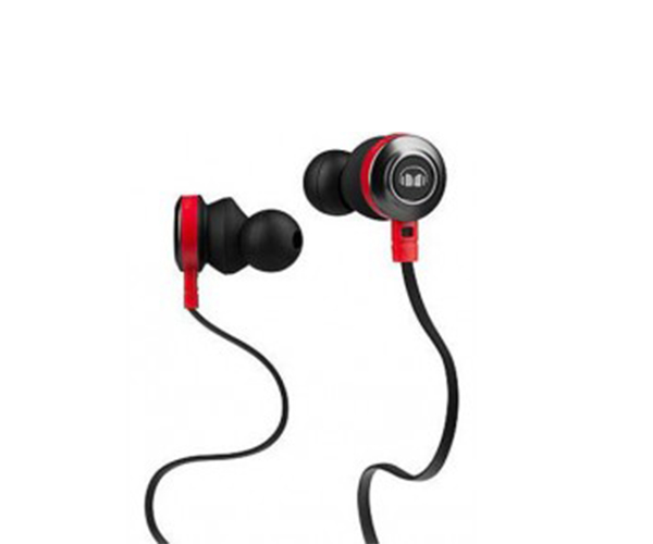 Наушники Monster ClarityMobile In-Ear Corded Headset - Multilingual (MNS-133283-00)