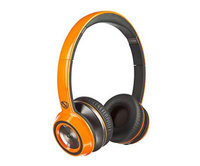 Наушники Monster NCredible NTune On-Ear - Juice Orange (MNS-128453-00)