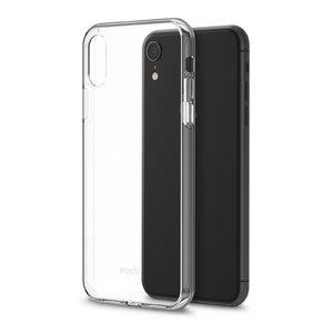 Чехол-накладка для iPhone Xr - Moshi Vitros Slim Clear Case - Crystal Clear (99MO103904)