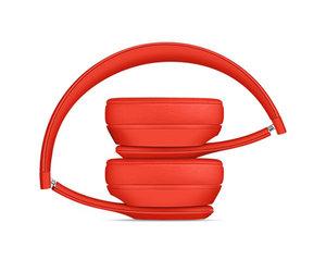 Беспроводные накладные наушники Beats by Dr.Dre Solo 3 Wireless - (PRODUCT)Red (MP162) - фото 5