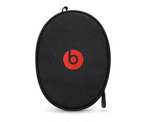 Беспроводные накладные наушники Beats by Dr.Dre Solo 3 Wireless - (PRODUCT)Red (MP162) - фото 7