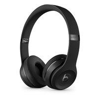 Беспроводные накладные наушники Beats by Dr. Dre Solo 3 Wireless - Black (MP582)