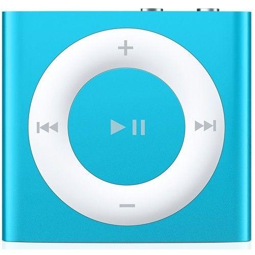 Apple iPod shuffle 4Gen 2GB Blue (MD775)