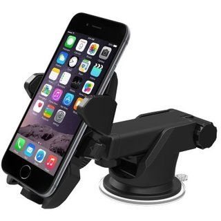 iOttie Easy One Touch 2 (Black) - автодержатель для iPhone (HLCRIO121)