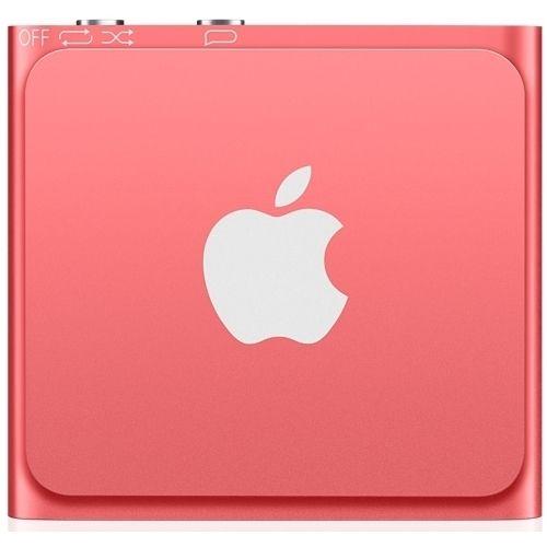 Apple iPod shuffle 4Gen 2GB Pink (MD773)
