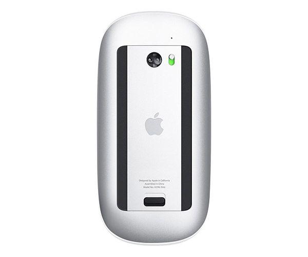 Мышь Apple Magic Mouse (MB829)