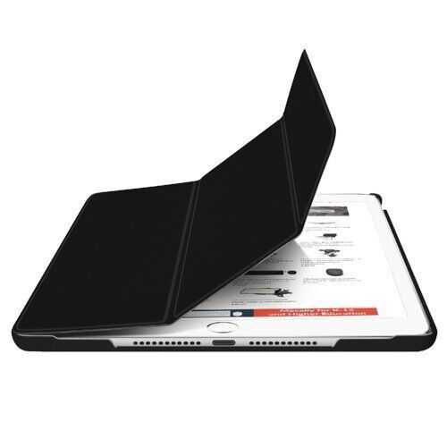 "Чехол-книжка Macally Protective Case and Stand для iPad 10.2"" (2019/2020) - Black (BSTAND7-B)"