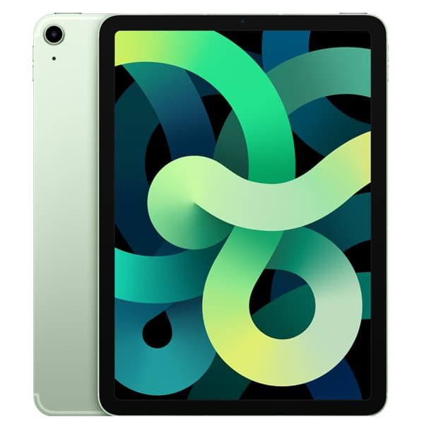 """Apple iPad Air 2020 10.9"""" Wi-Fi+Cellular 256Gb Green (MYJ72, MYH72)"""
