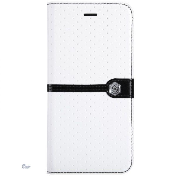 Чехол-книжка для iPhone 6/6s - Nillkin Ice - White