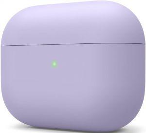 Чехол для Airpods Pro Elago Liquid Hybrid Case Lavender (EAPPRH-LV)