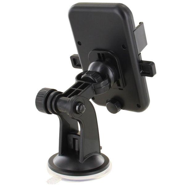 iOttie Easy One Touch XL (Black) - автодержатель для iPhone (HLCRIO101)