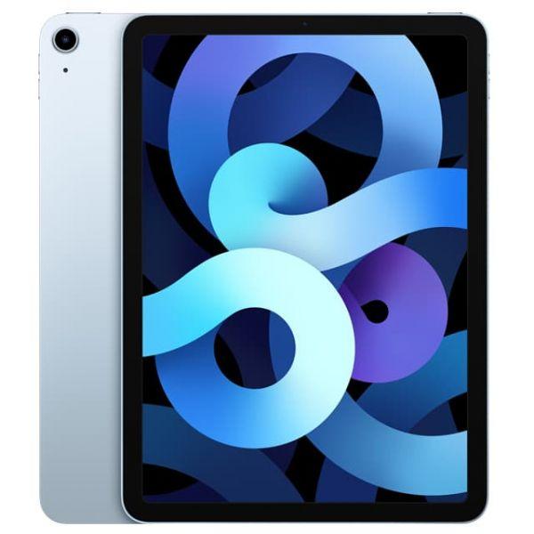 """Apple iPad Air 2020 10.9"""" Wi-Fi 64Gb Sky Blue (MYFQ2)"""