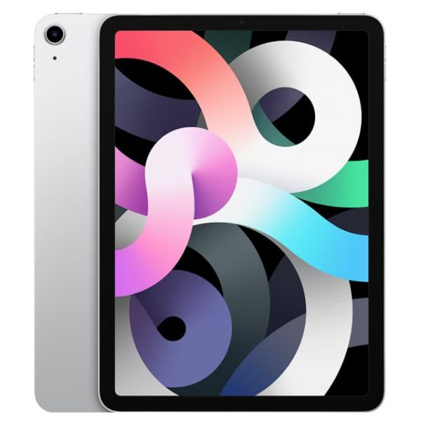 "Apple iPad Air 2020 10.9"" Wi-Fi 256Gb Silver (MYFW2)"