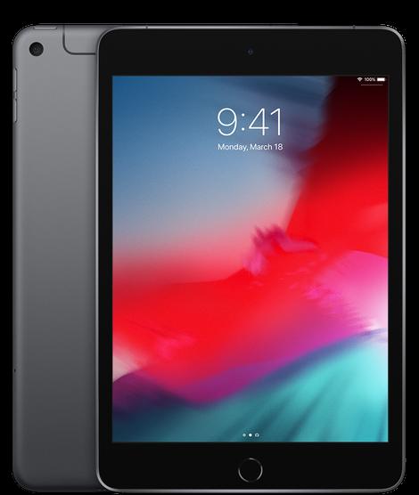 Apple iPad mini 5 Wi-Fi + Cellular 64GB Space Gray (MUXF2)