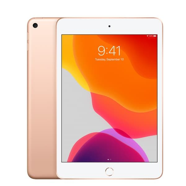 Apple iPad mini 5 Wi-Fi 256GB Gold (MUU62)