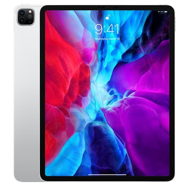 """iPad Pro 12.9"""" Wi-Fi 256Gb Silver (MXAU2) 2020"""