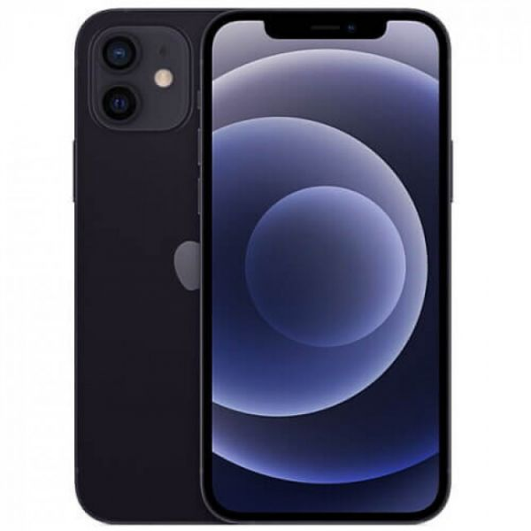 iPhone 12 mini 128Gb (Black) (MGE33)